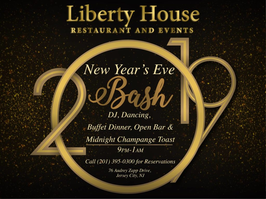 liberty house jersey city nye 2019