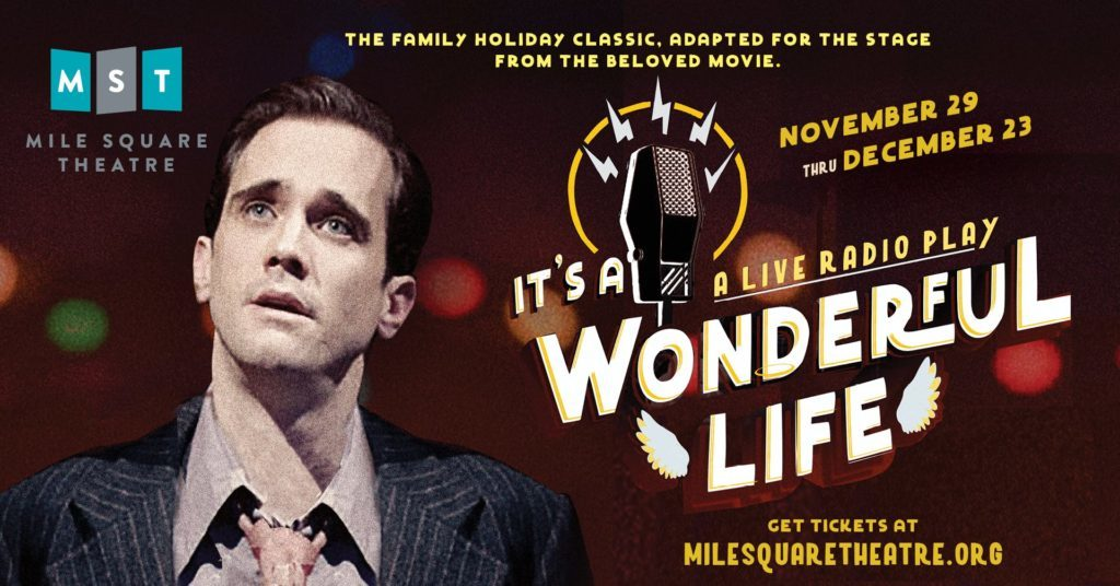 its a wonderful life mile square theatre hoboken 2018