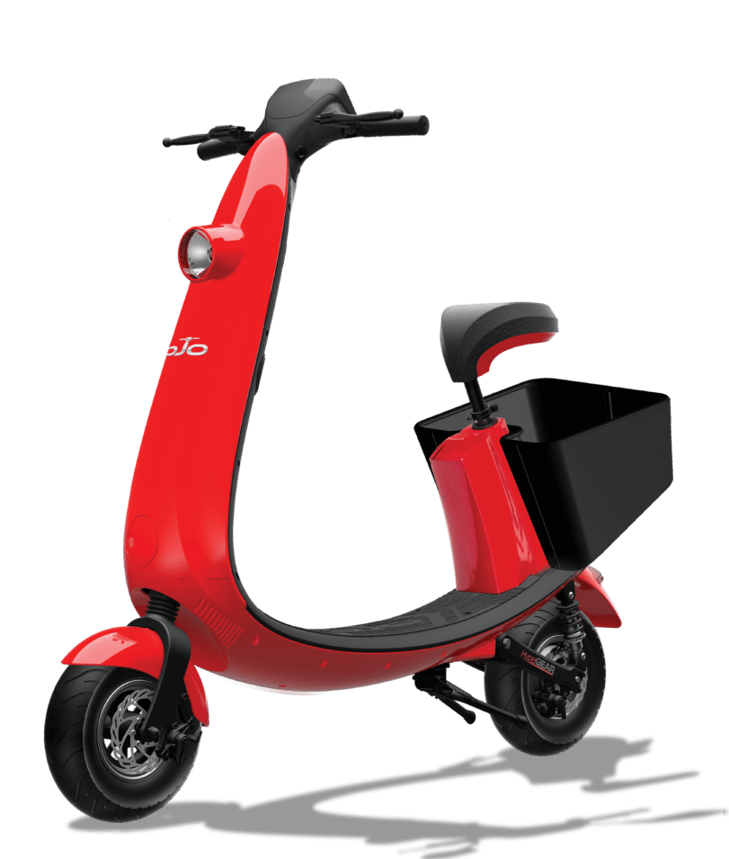 ojo scooter