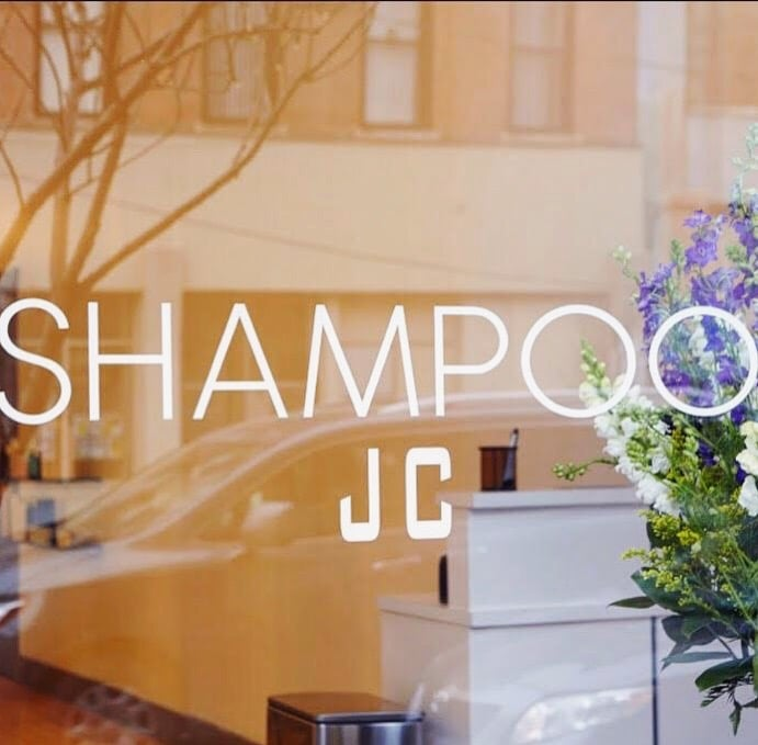 shampoo salon jersey city