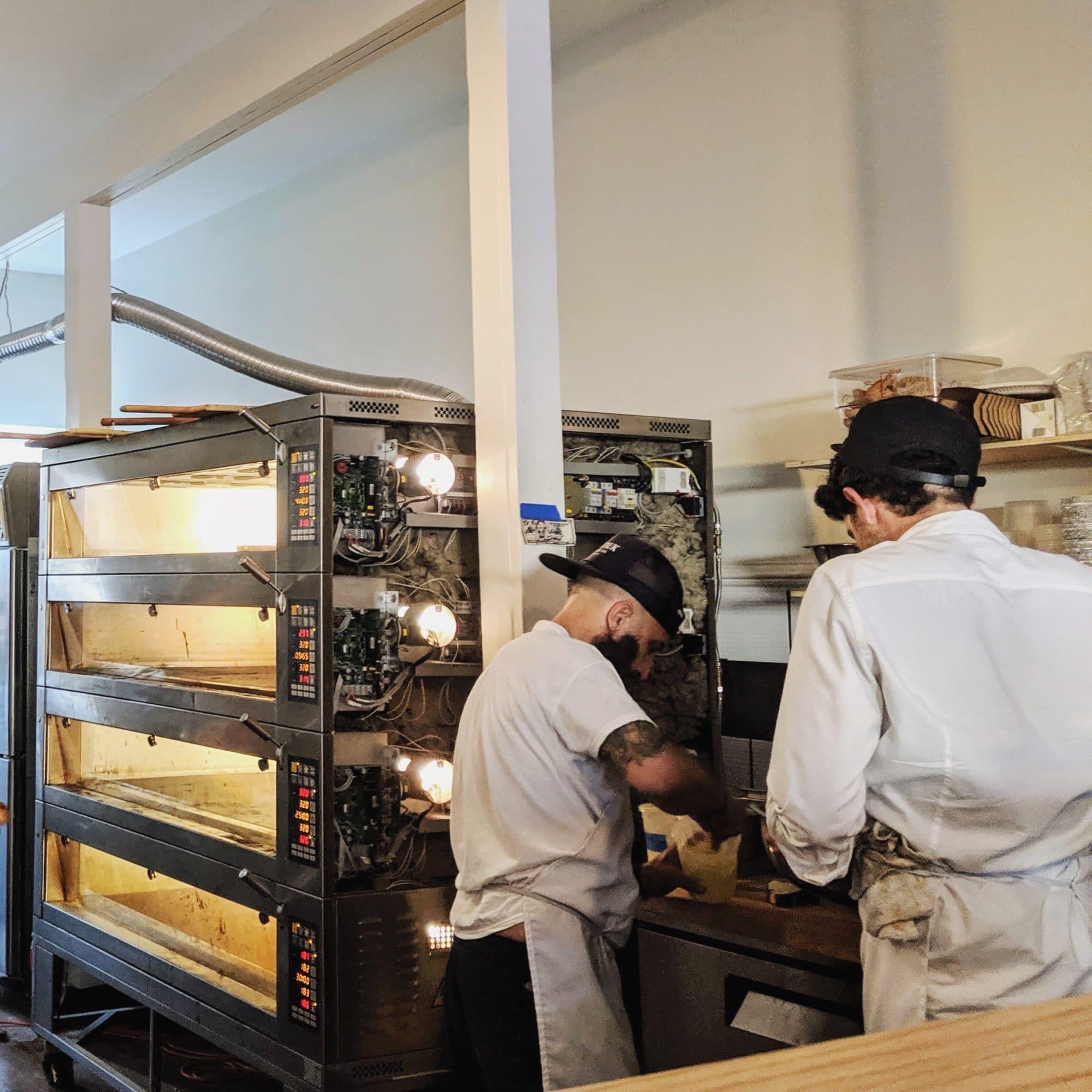 bread and salt kitchen