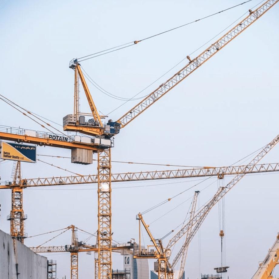 construction jersey city