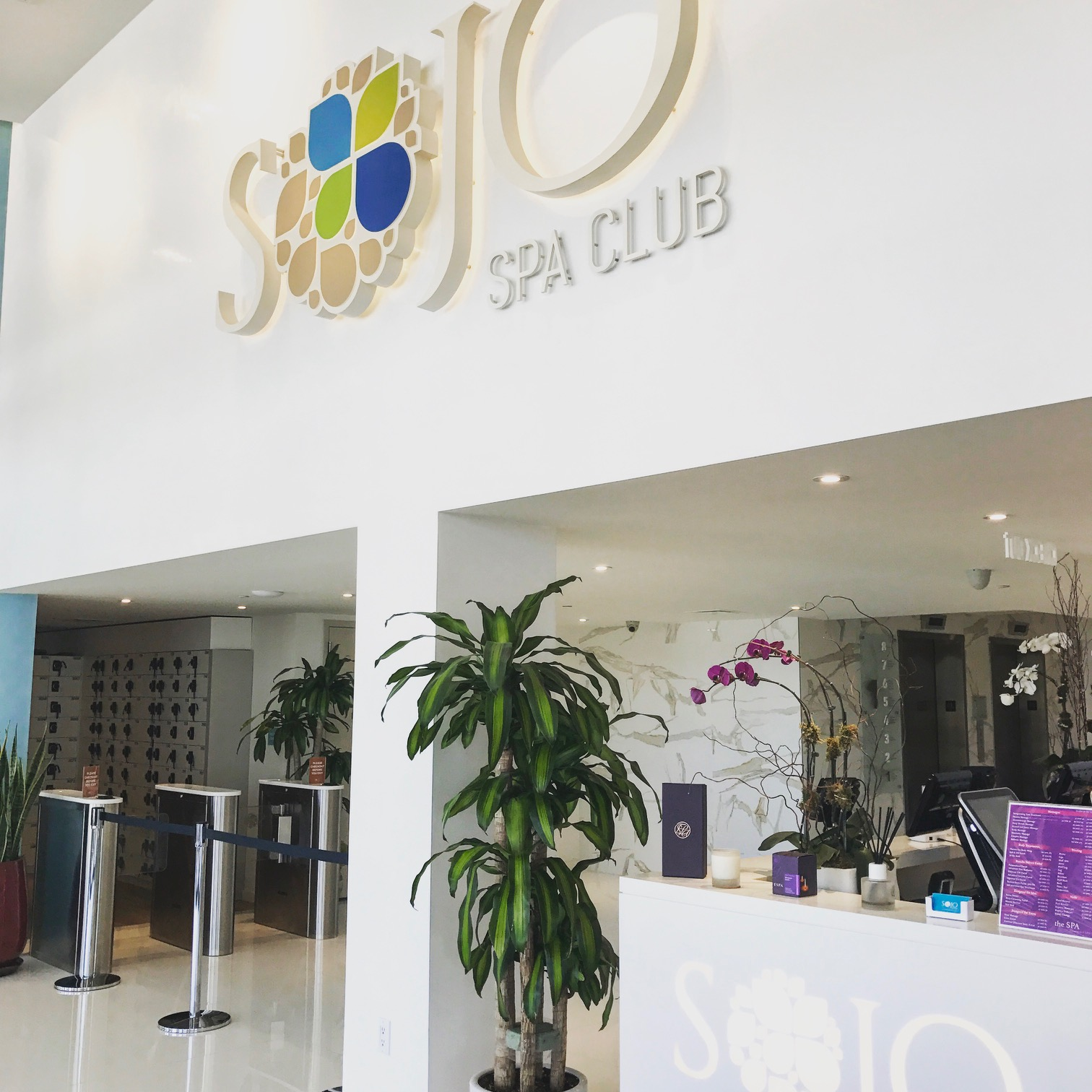 Edgewater Park Nj >> Our Trip To Sojo Spa Club in Edgewater {The Ultimate ...