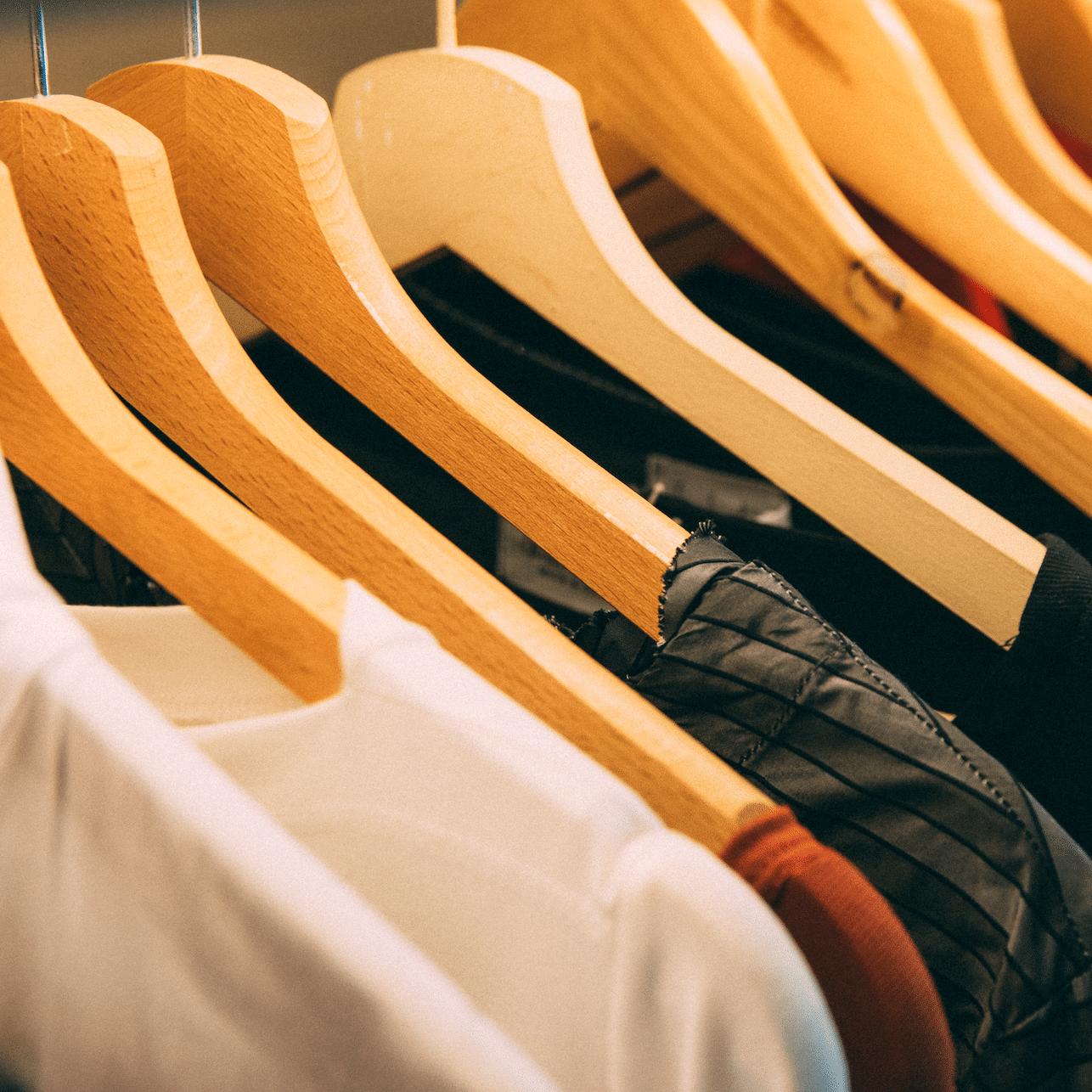 clothing donation HC