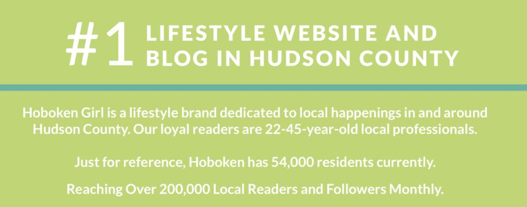 advertising hoboken girl