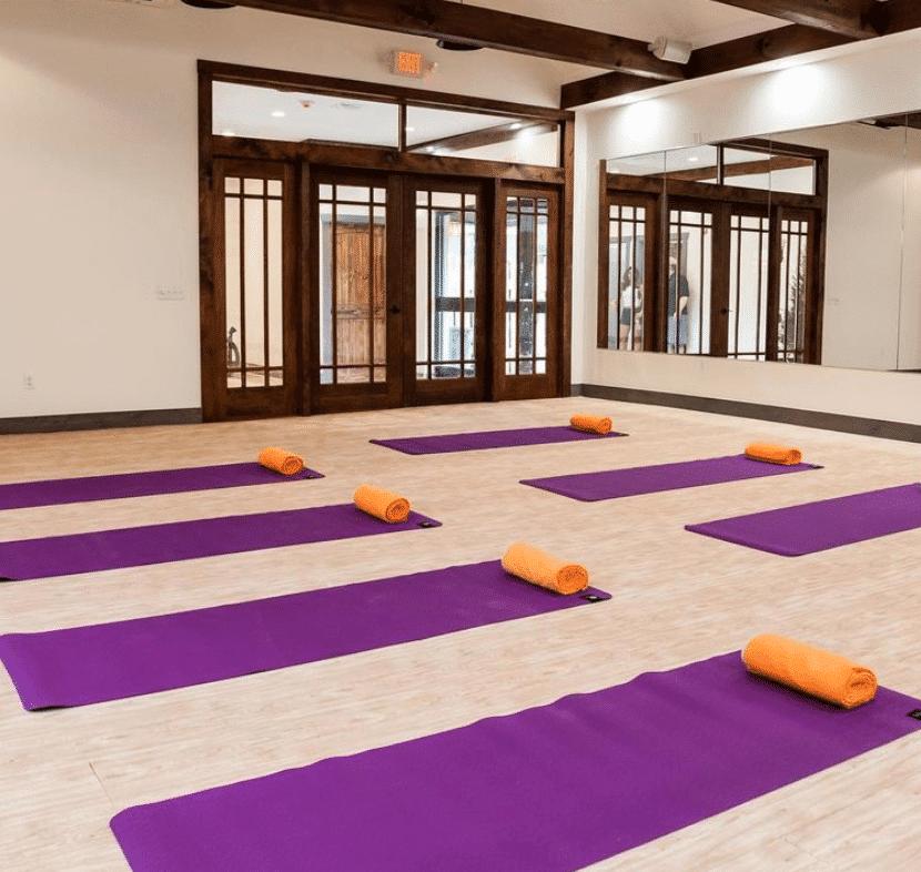 Juniper Yoga Fitness